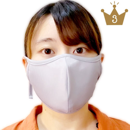 洗える布マスク エレガント