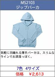 MS2103 繧ク繝�繝励ヱ繝シ繧ォ