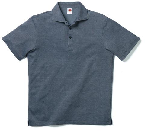 MS3110 ホリゾンカラーポロシャツ