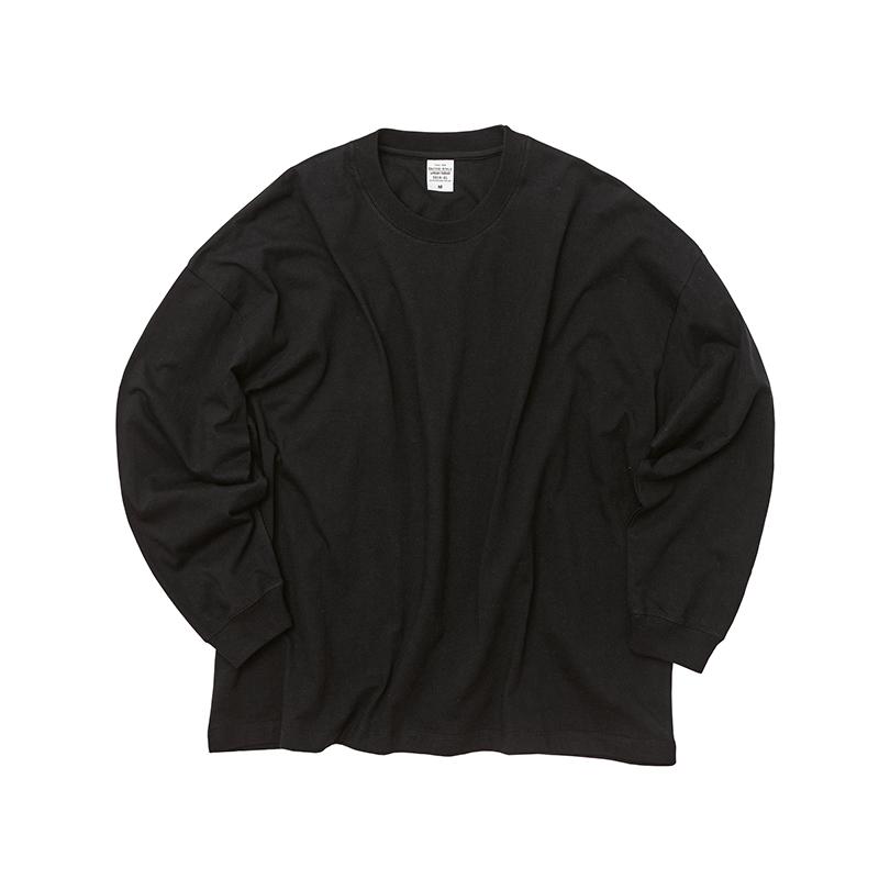 4255-01 7.1オンス オーセンティックスーパーヘビーウェイトフットボールTシャツ(オープンエンドヤーン)