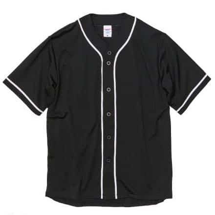 5982-01 4.1オンス ドライアスレチックベースボールシャツ